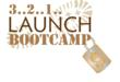 3..2..1.. launch BOOTCAMP logo